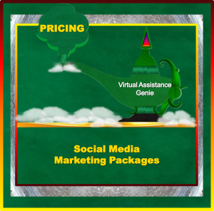 Rates - Social Media Marketing Packages Page Image - 2015