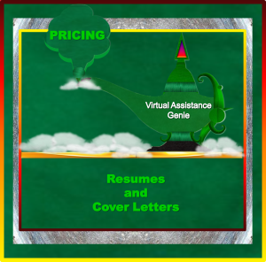 Services - Resumes and Cover Letters Page Image - 2015