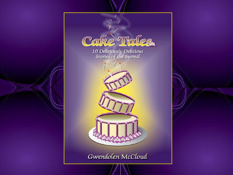 Cake Tales - Promotional Video Image