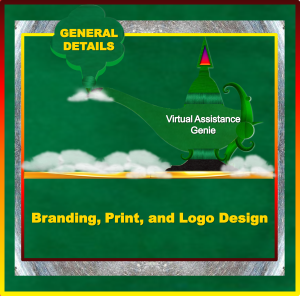 Services - Branding, Print, and Logo Design Page Image - 2015